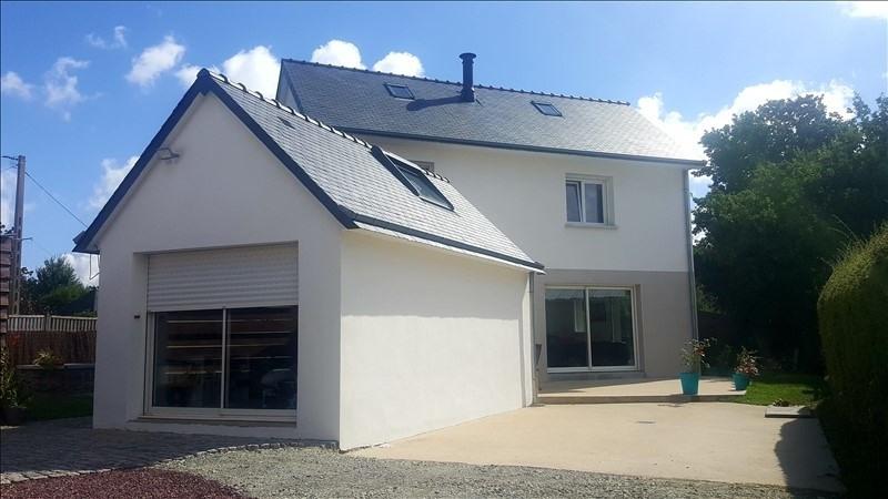 Venta  casa Fouesnant 350700€ - Fotografía 1