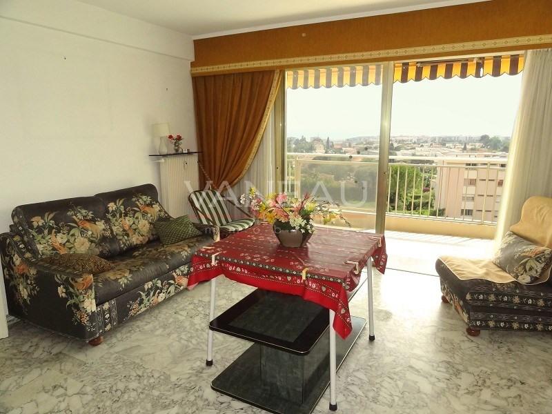 Vente de prestige appartement Antibes 243000€ - Photo 3