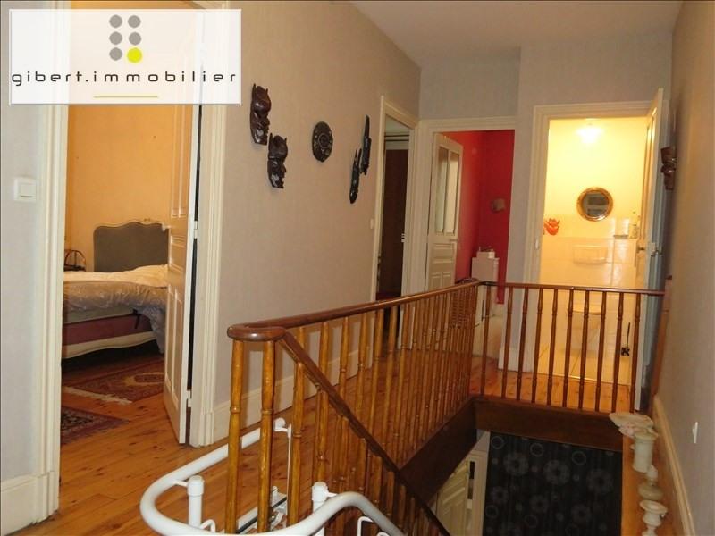 Sale house / villa Le puy en velay 299500€ - Picture 4