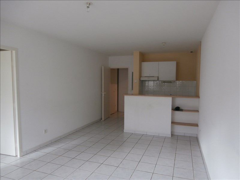 Location appartement Mazamet 370€ CC - Photo 1