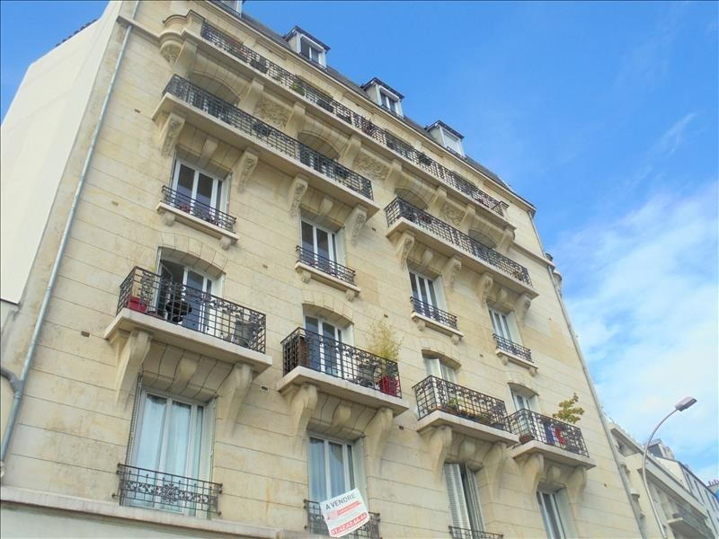 Sale apartment Bois colombes 599 000€ - Picture 1