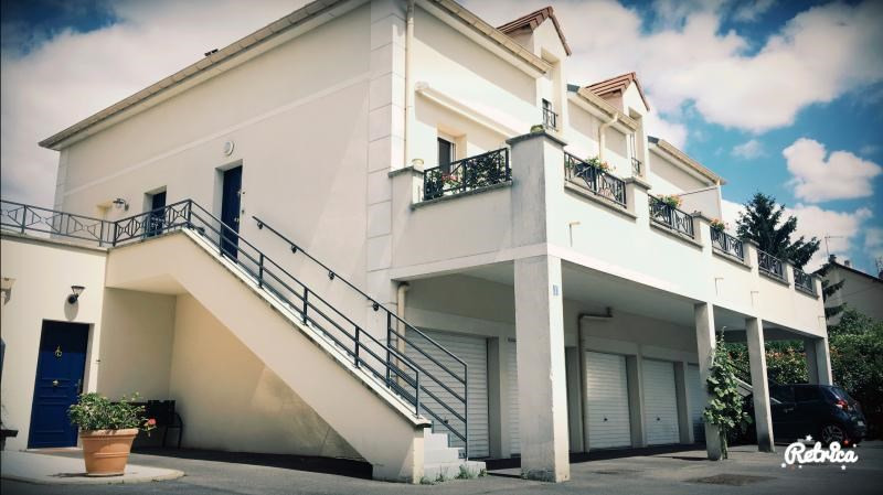 Vente appartement Pierrelaye 235000€ - Photo 1