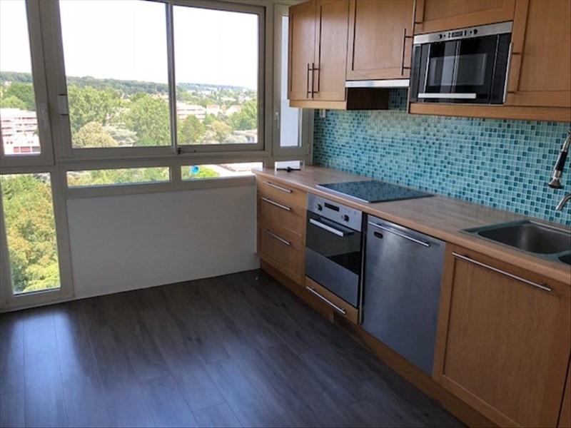 Location appartement Verrieres le buisson 1180€ CC - Photo 2