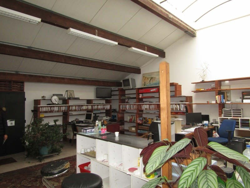 Vente local commercial Villeneuve les sablons 315 000€ - Photo 4
