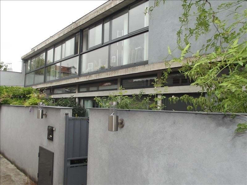 Vente maison / villa Bagnolet 798000€ - Photo 1