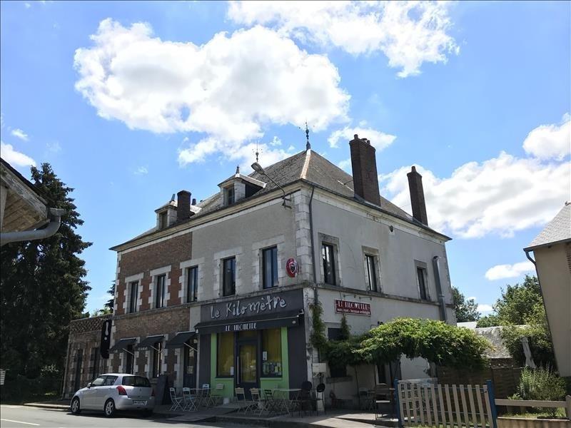 Sale house / villa Henrichemont 278000€ - Picture 4