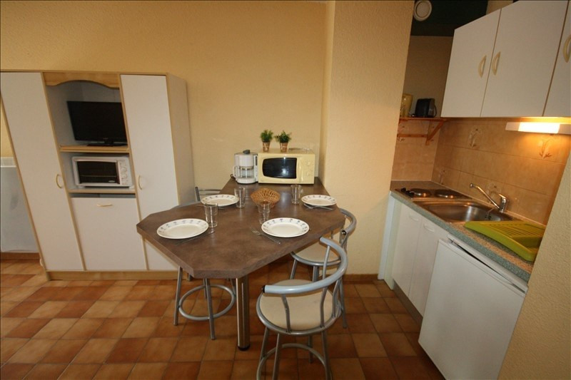 Vente appartement St lary soulan 72 000€ - Photo 1