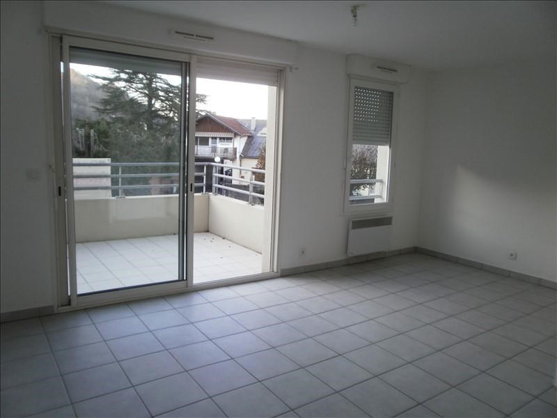 Location appartement Pau 579€ CC - Photo 1