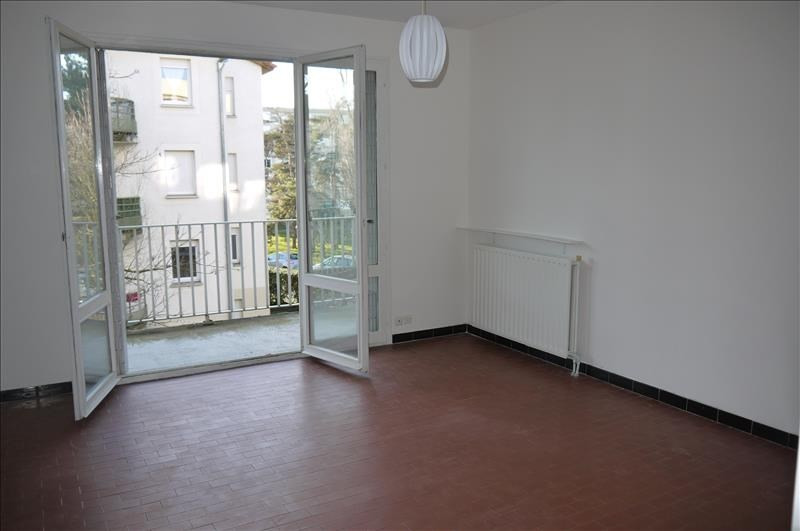 Vente appartement Vienne 49800€ - Photo 2