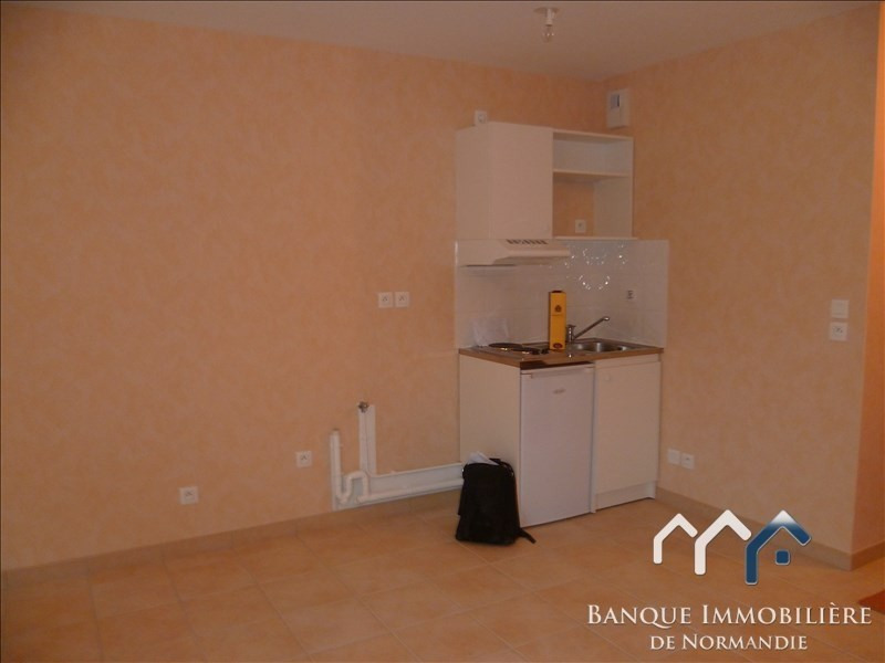 Location appartement Fleury sur orne 399€ CC - Photo 3
