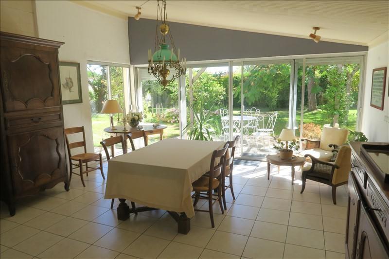 Vente maison / villa Saint sulpice de royan 301000€ - Photo 7