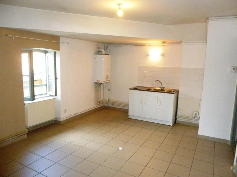 Location appartement Chatillon d'azergues 580€ CC - Photo 1