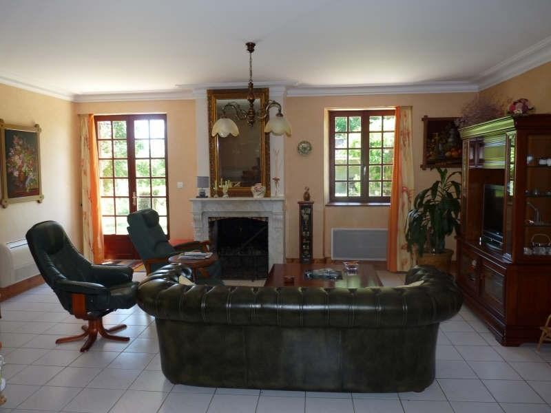 Sale house / villa Pont du casse 283500€ - Picture 3