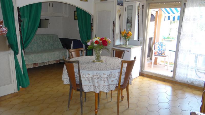 Vente appartement Cavalaire 155000€ - Photo 4