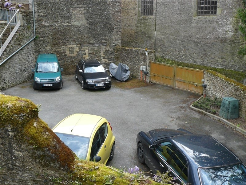 Investment property building Josselin 262500€ - Picture 17