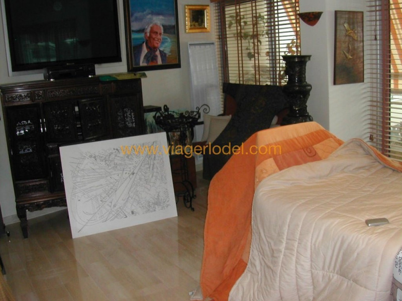 Viager appartement Golfe-juan 230 000€ - Photo 15