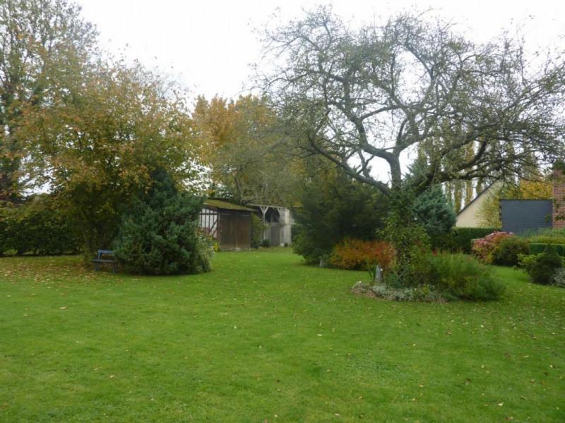 Vente maison / villa Lisieux 262500€ - Photo 9