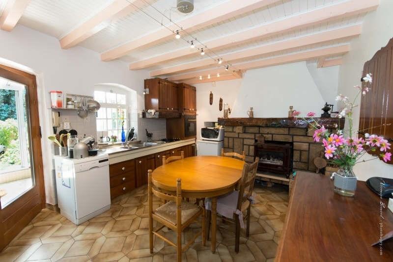 Vente de prestige maison / villa Chindrieux 625000€ - Photo 4