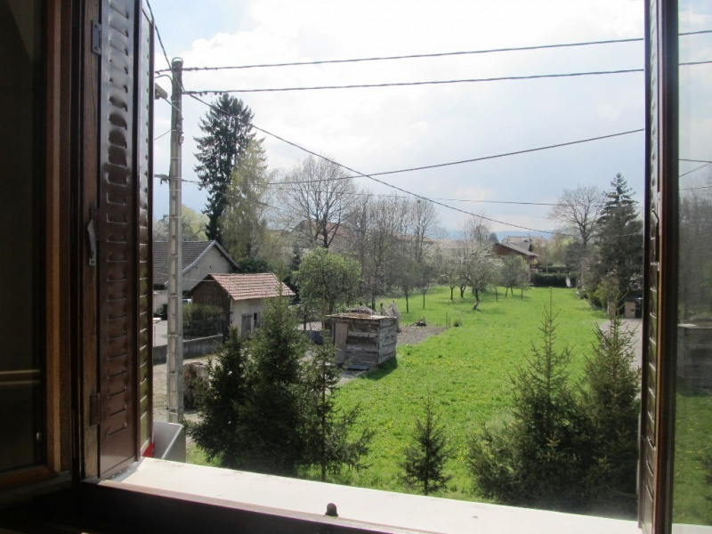 Rental apartment Arenthon 707€ CC - Picture 6