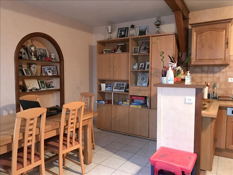 Vente appartement Le coteau 130 000€ - Photo 2