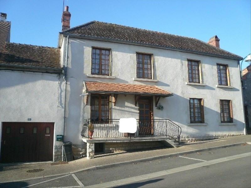 Sale house / villa Boulleret 90000€ - Picture 1