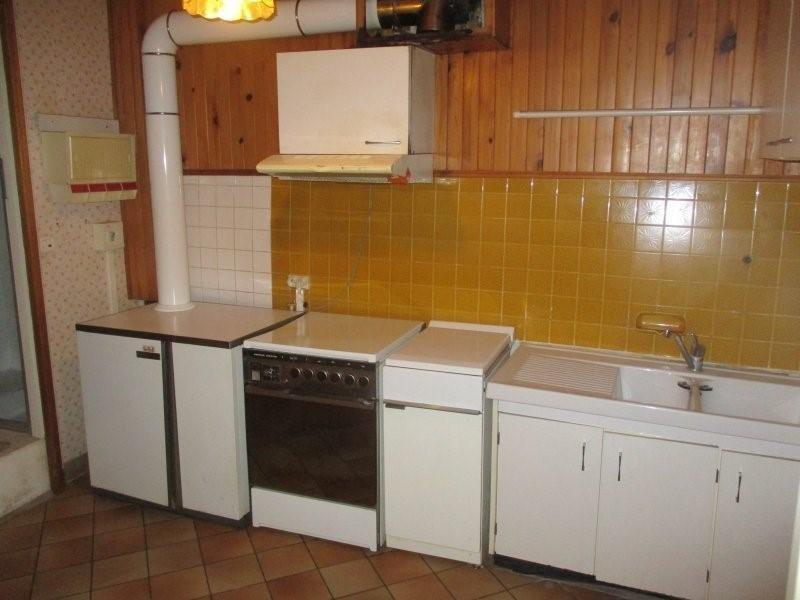 Vente maison / villa Villers cotterets 104000€ - Photo 3