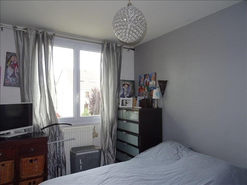 Sale apartment Le port marly 274000€ - Picture 4