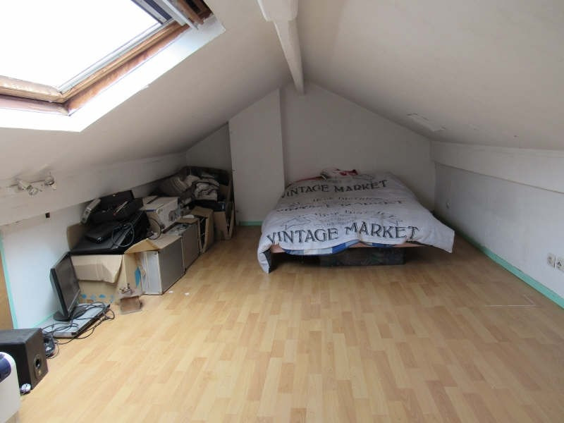 Vente maison / villa Bagneux 375 000€ - Photo 5