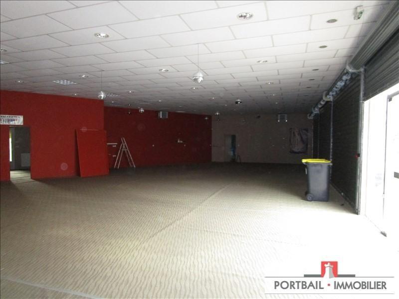 Location local commercial Etauliers 550€ +CH/ HT - Photo 3