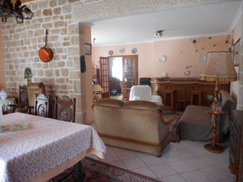 Sale house / villa Bourseul 241500€ - Picture 5