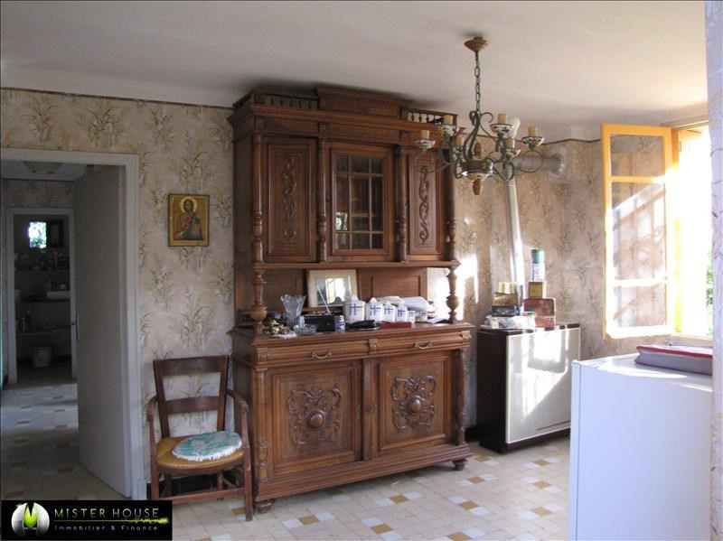 Investment property house / villa Montricoux 160 000€ - Picture 6