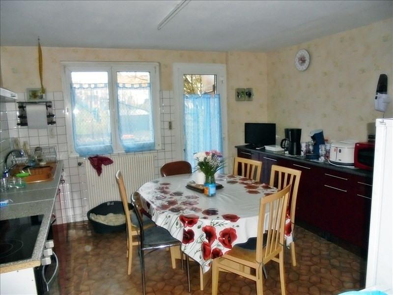 Vente maison / villa Baccarat 105000€ - Photo 3