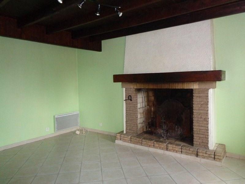 Location maison / villa St germain sur ay 400€ +CH - Photo 2