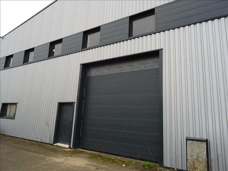 Vente local commercial Joue les tours 192 000€ - Photo 1