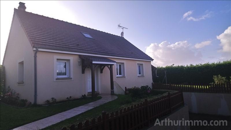 Vente maison / villa Caen 227000€ - Photo 5
