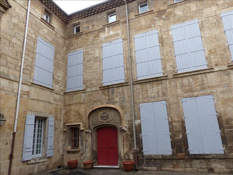 Sale apartment Beziers 349000€ - Picture 2