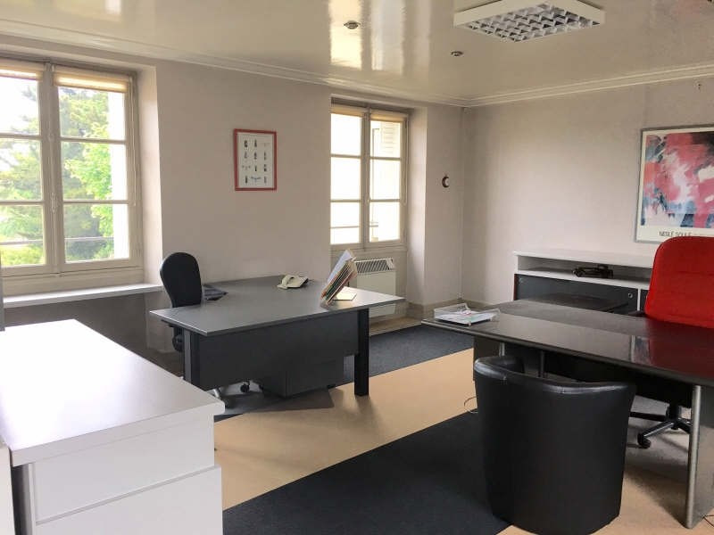 Location local commercial Poitiers 900€ HT/HC - Photo 1