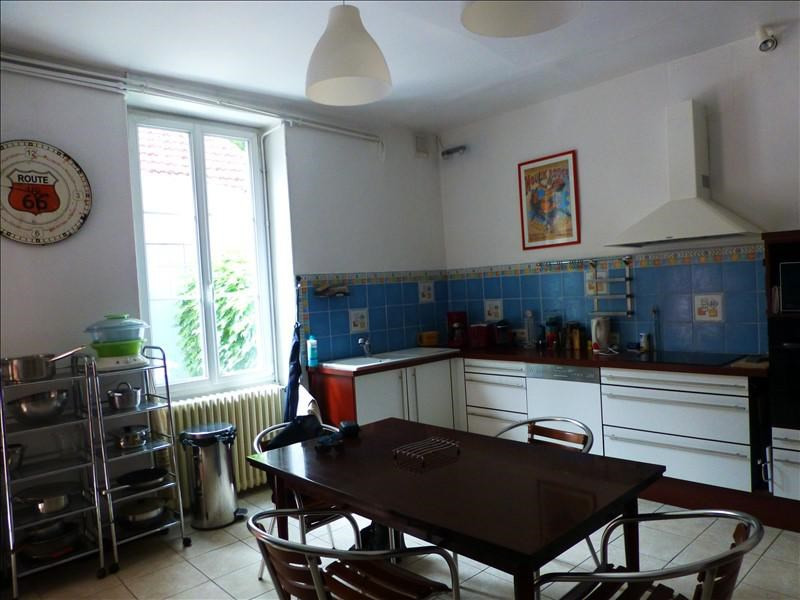 Sale house / villa Castets 337 500€ - Picture 3