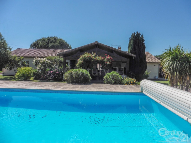 Vente maison / villa Fonsorbes 370000€ - Photo 4