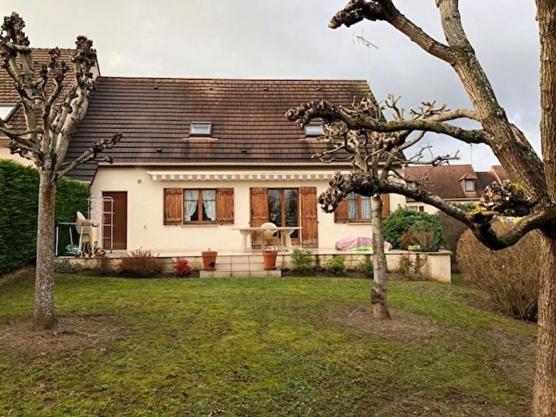 Venta  casa Leuville sur orge 332000€ - Fotografía 13