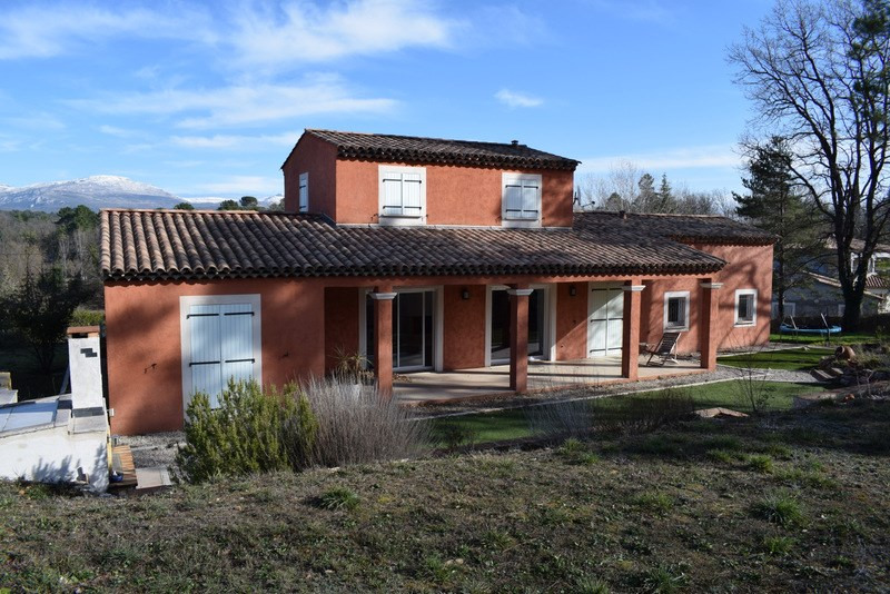 Verkoop van prestige  huis Montauroux 535000€ - Foto 2