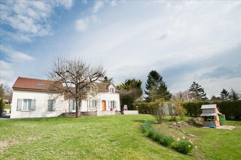 Vente maison / villa Proche sens 180000€ - Photo 1