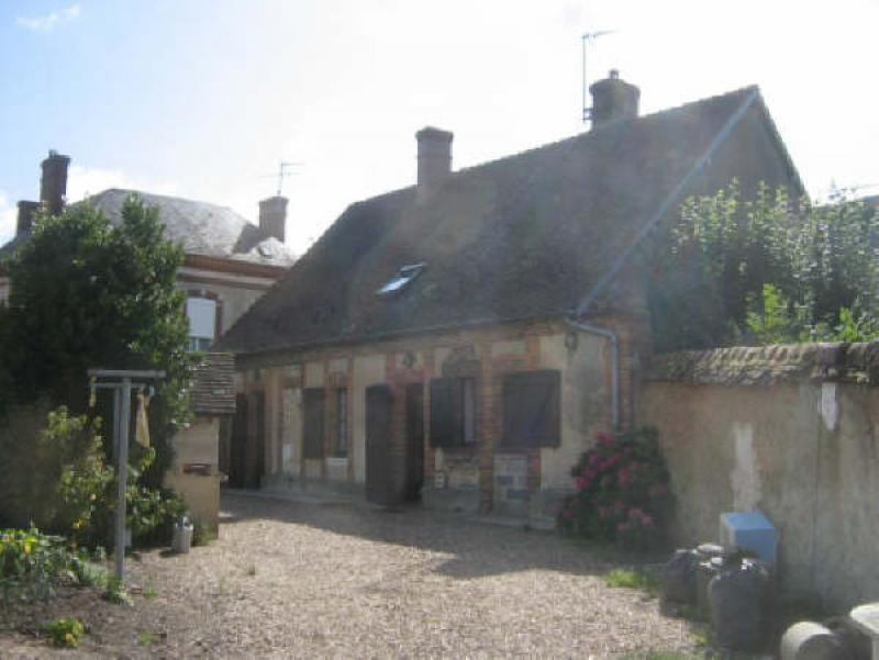 Vente maison / villa La neuve lyre 173000€ - Photo 3
