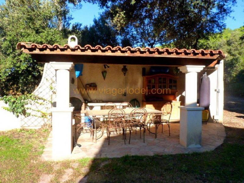 Vendita nell' vitalizio di vita casa Villecroze 144000€ - Fotografia 12