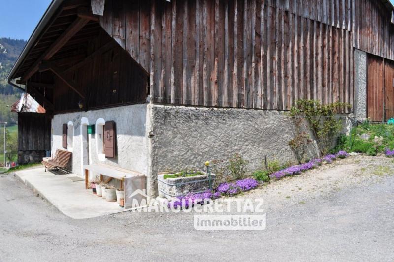 Sale house / villa Mégevette 260000€ - Picture 2