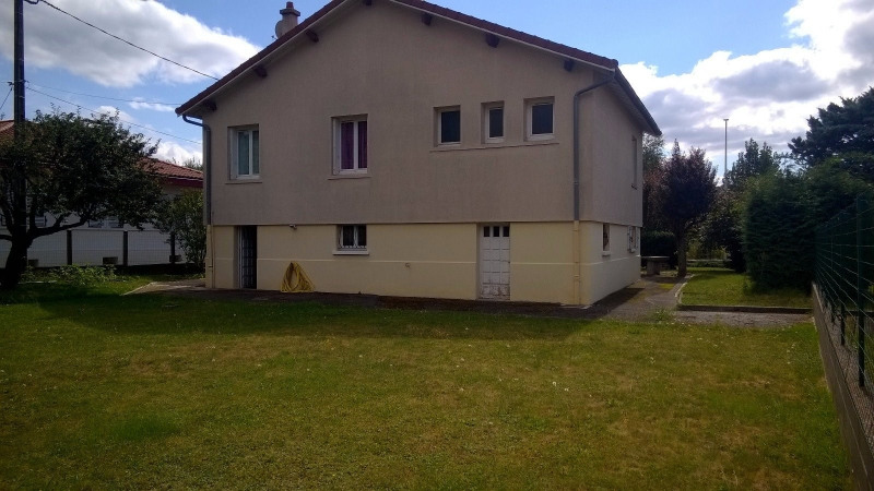 Sale house / villa Brives charensac 222500€ - Picture 10