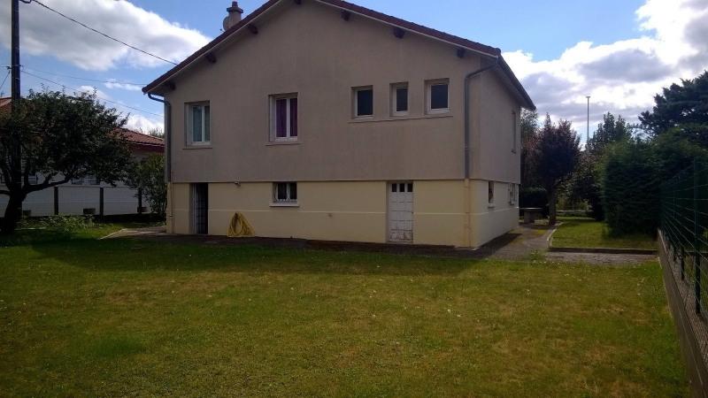Vente maison / villa Brives charensac 222500€ - Photo 10