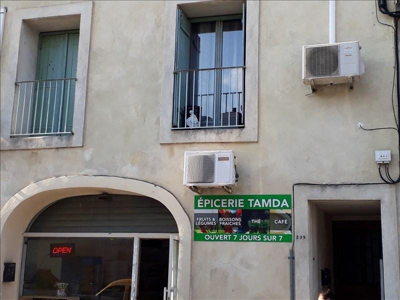 Produit d'investissement immeuble Lunel 180200€ - Photo 5