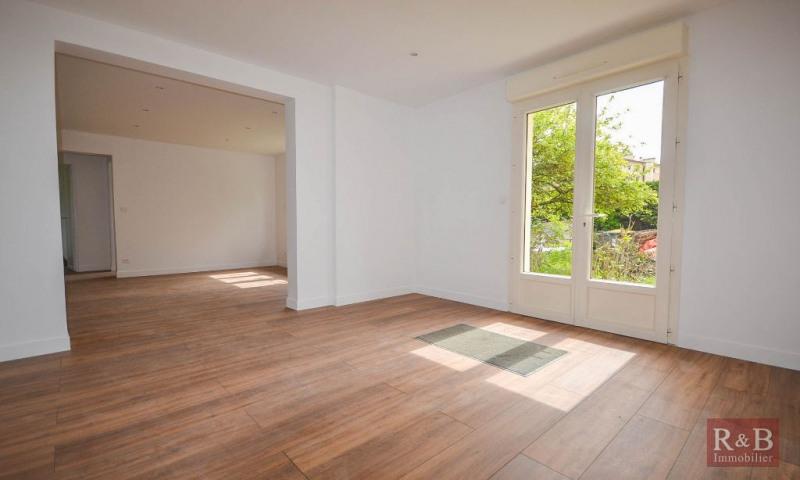 Vente maison / villa Les clayes sous bois 320000€ - Photo 4