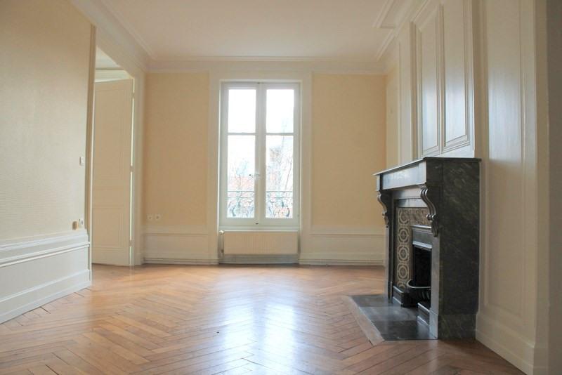 Rental apartment Lyon 3ème 1690€ CC - Picture 5